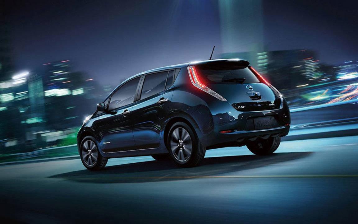 Nissan mantendrá el precio del LEAF, su auto eléctrico