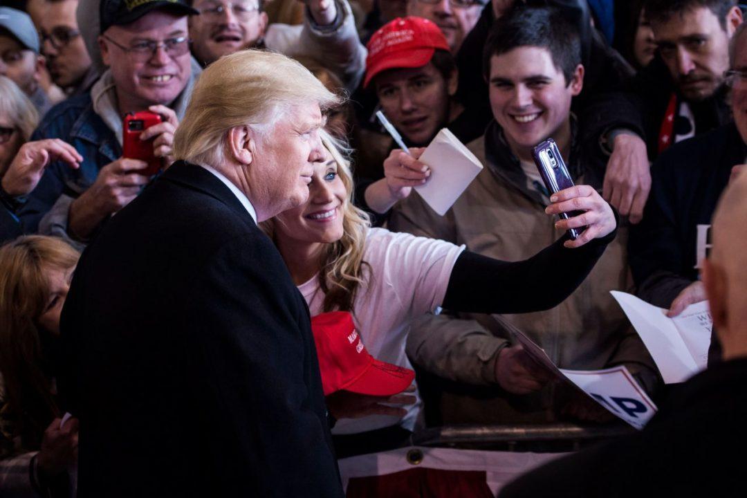 Trump, el detonante de la gran crisis que viene