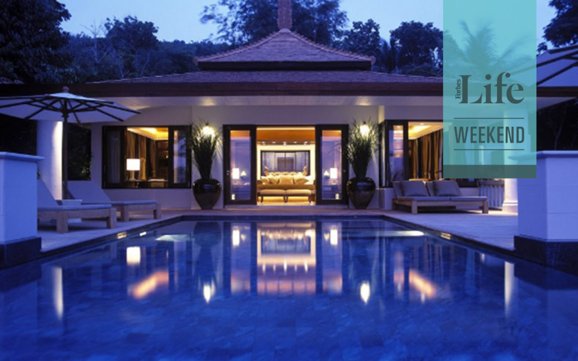 Los hoteles más exóticos del mundo