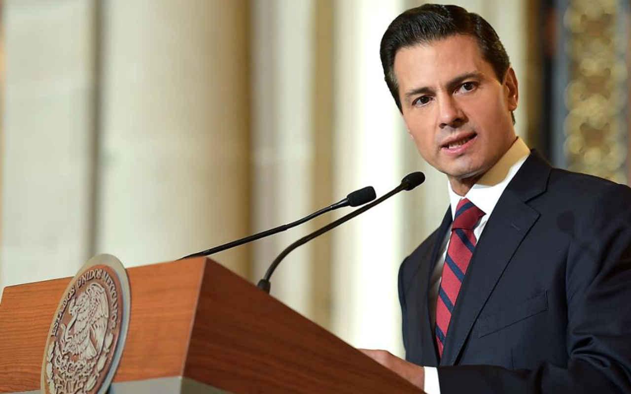 Gobierno busca que regresen capitales mexicanos en el extranjero