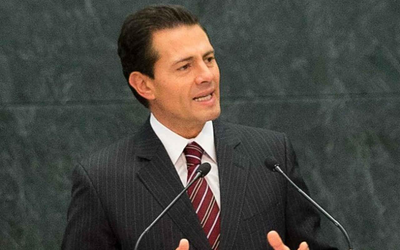 Legisladores latinos quieren que Peña hable ante Congreso de EU