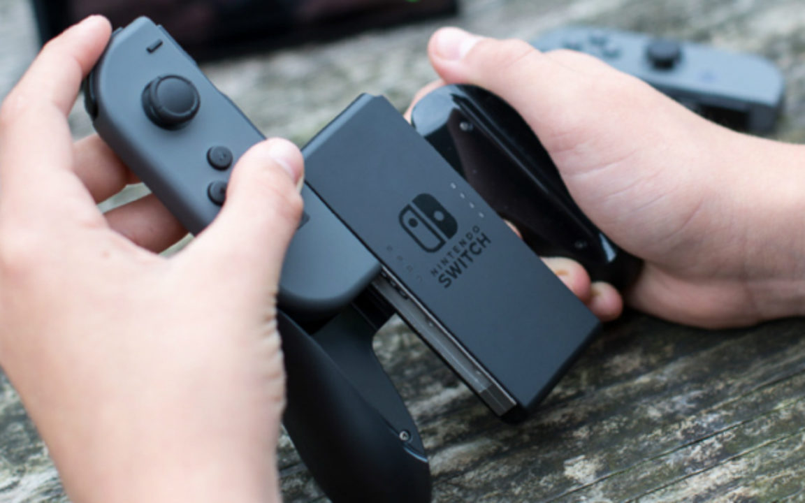Los retos del Nintendo Switch en 2017