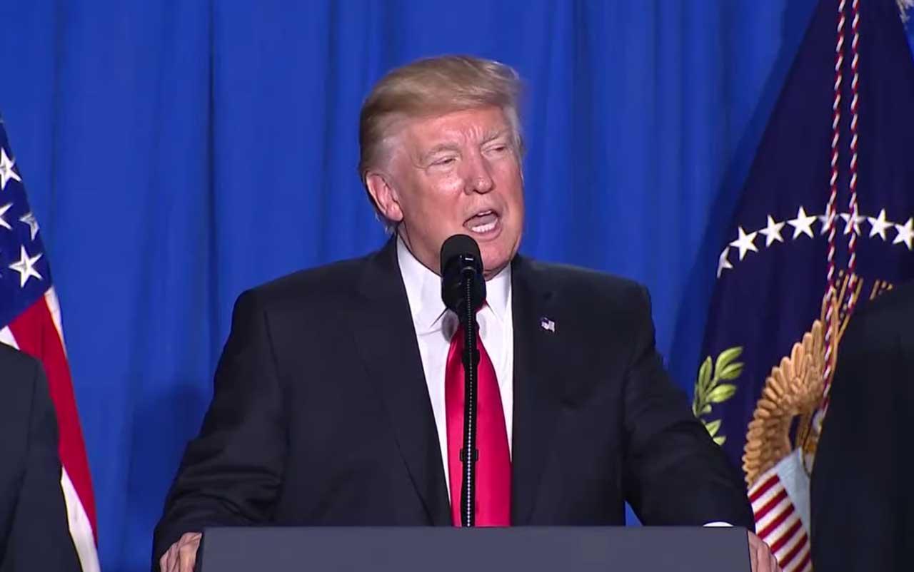 Trump nomina al primer hispano para secretario del Trabajo