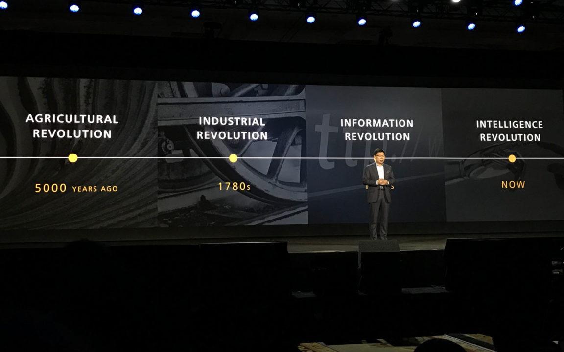 Huawei se alía con Google y Amazon para crear el teléfono del futuro