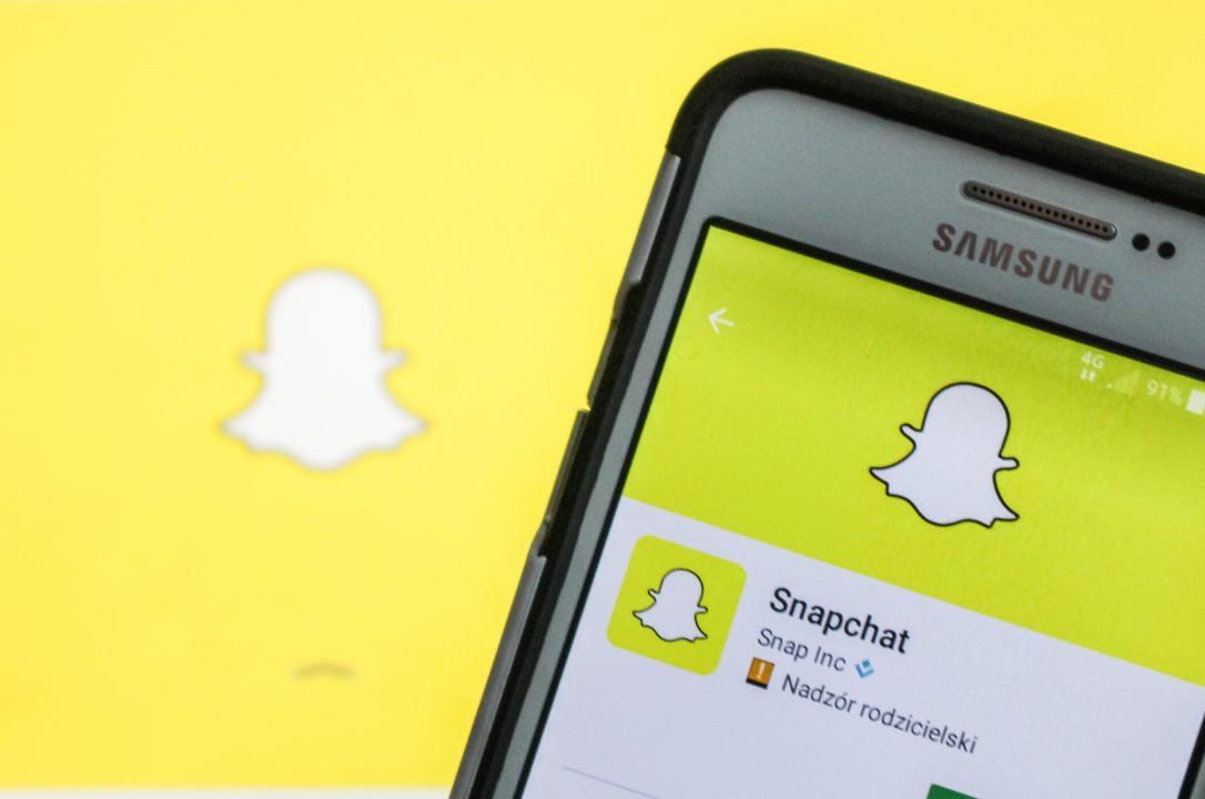 Snap cierra su debut en la bolsa con alza de 44% en acciones