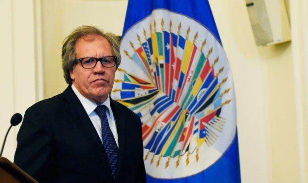 Cuba tampoco le permite la entrada al secretario de la OEA