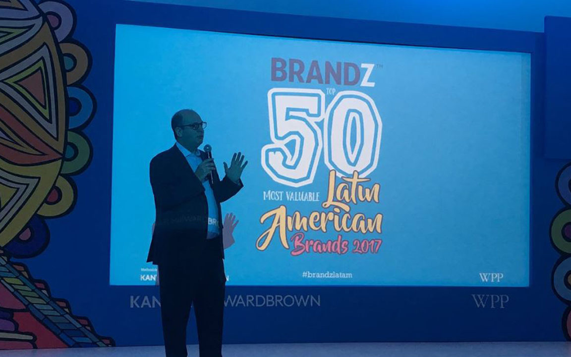 Marcas mexicanas, de las más valiosas en América Latina