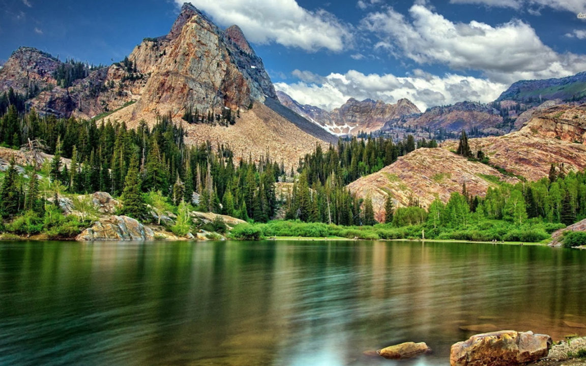 ¿Amante de la naturaleza? Tienes que visitar estos 6 países