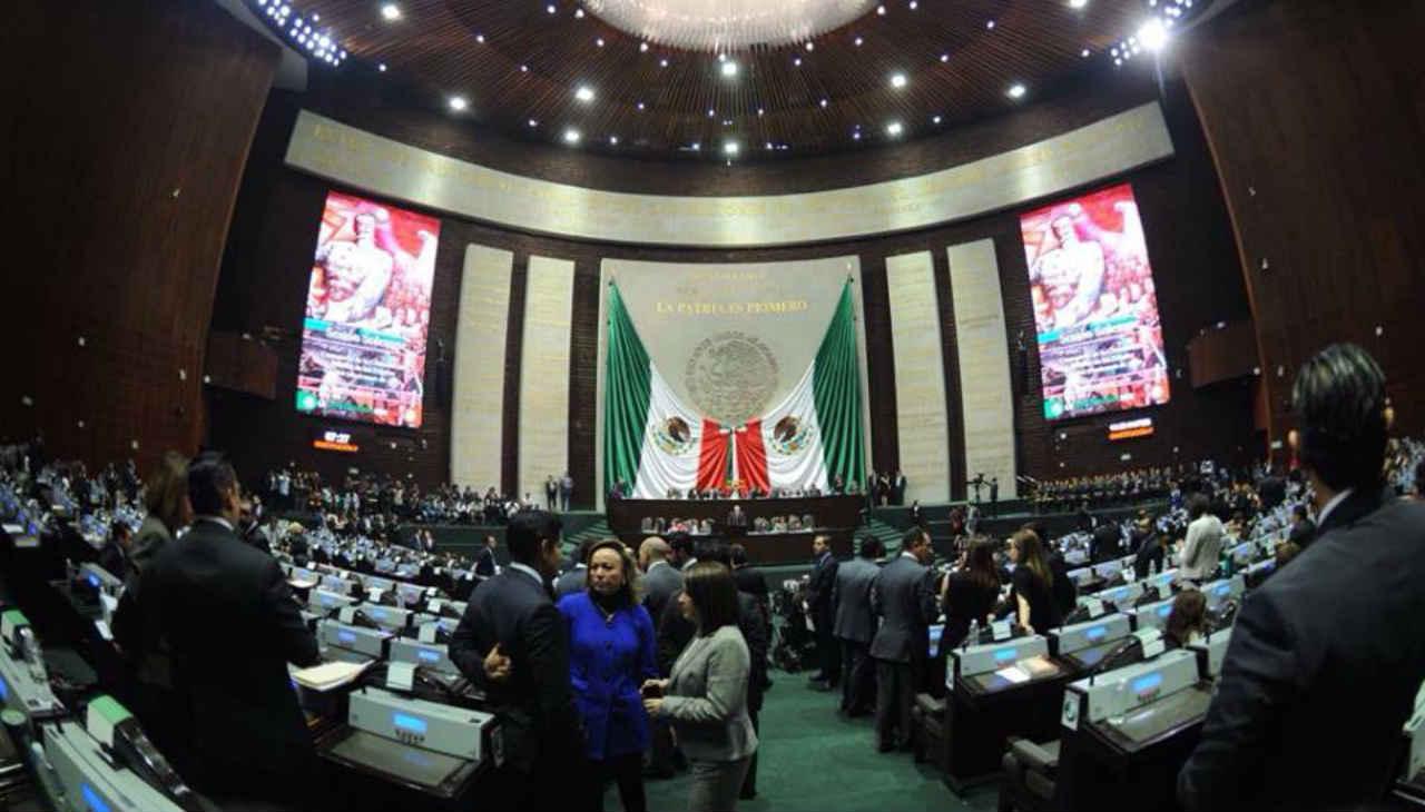 Diputados del PRI defienden la reforma a la Ley del Trabajo