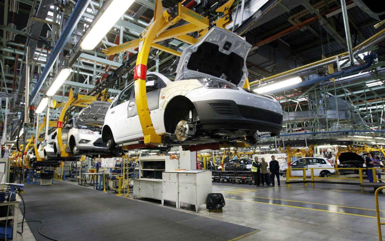 Industria de autopartes rechaza cambios en TLCAN
