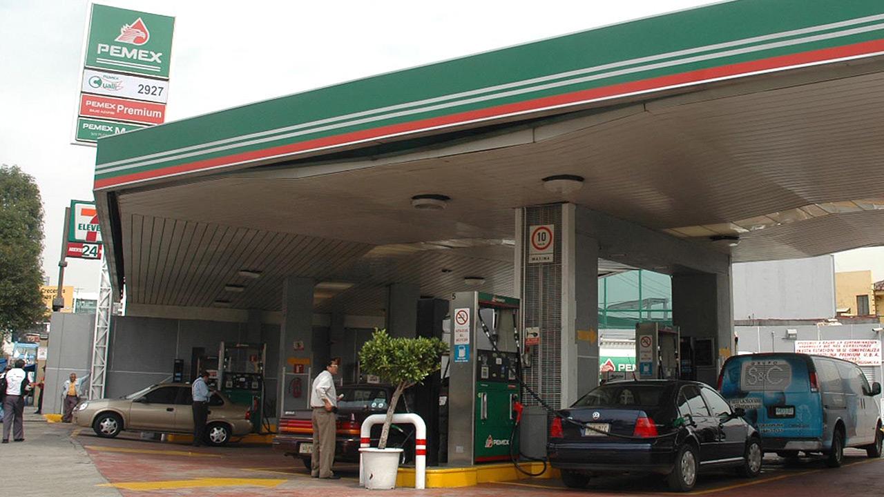 El precio de las gasolinas para este 21 de febrero