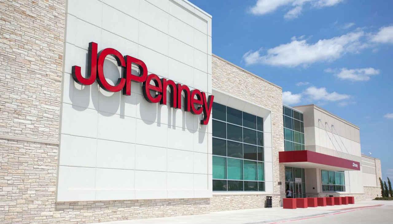 J.C. Penney cerrará 140 tiendas, ofrece 6,000 jubilaciones anticipadas