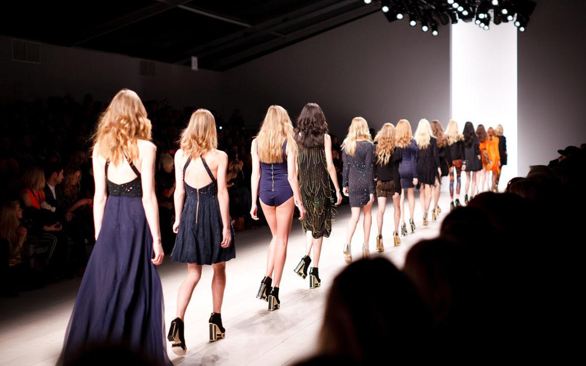 3 acontecimientos que reconfigurarán  el mundo de la moda
