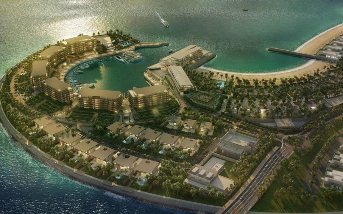 Este resort destronará al Burj Al Arab en Dubai, será el más caro del emirato