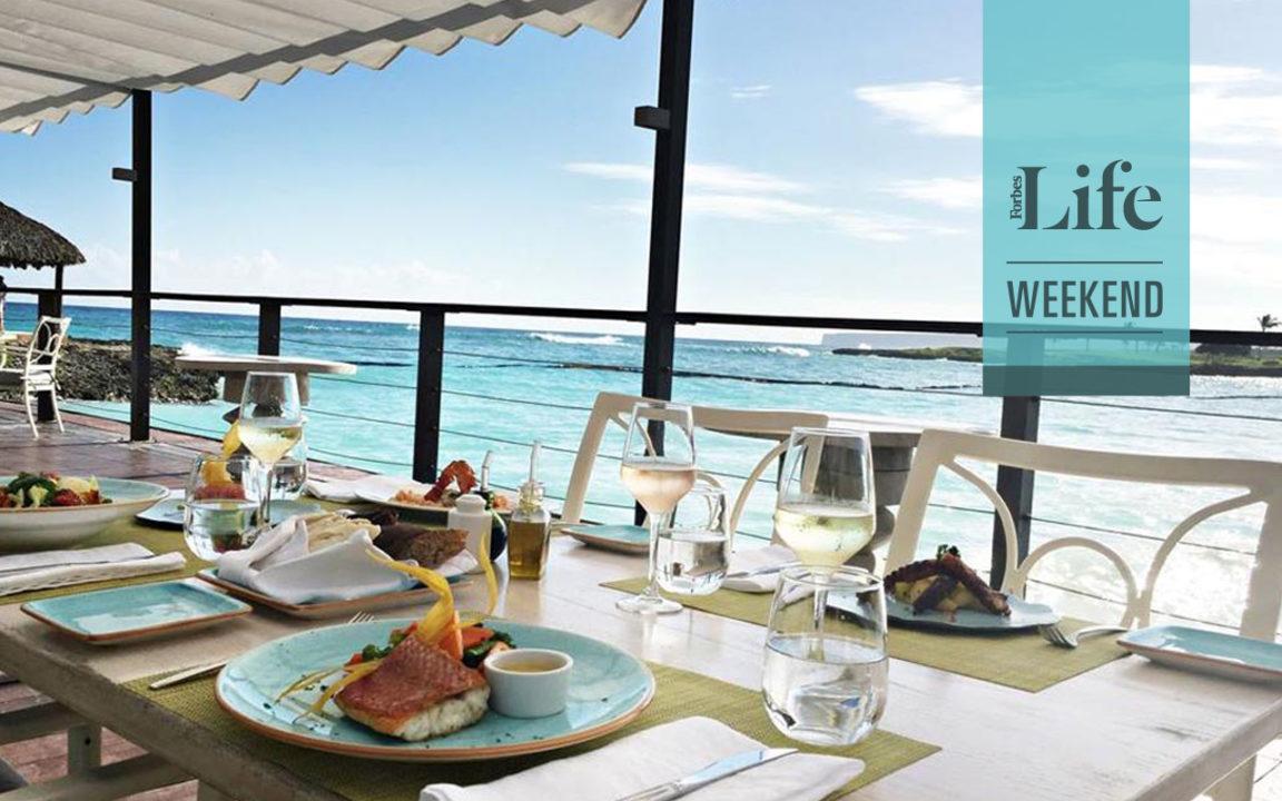 La guía para visitar los mejores restaurantes en Punta Cana