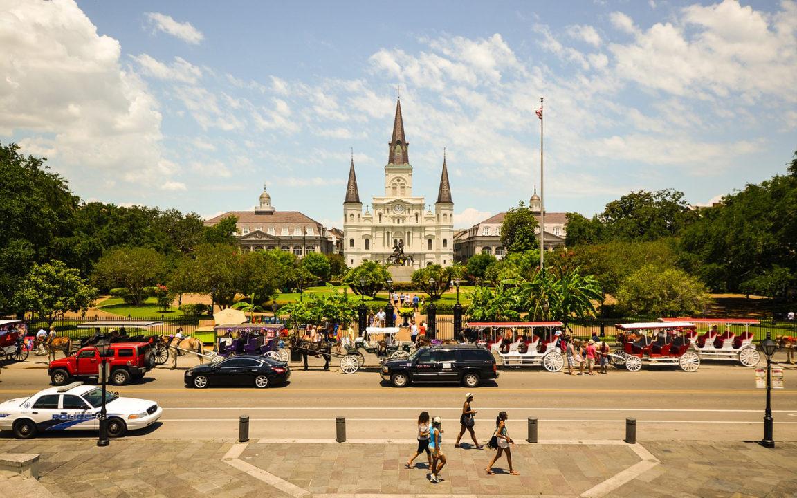 Qué hacer… 2 días en Nueva Orleans