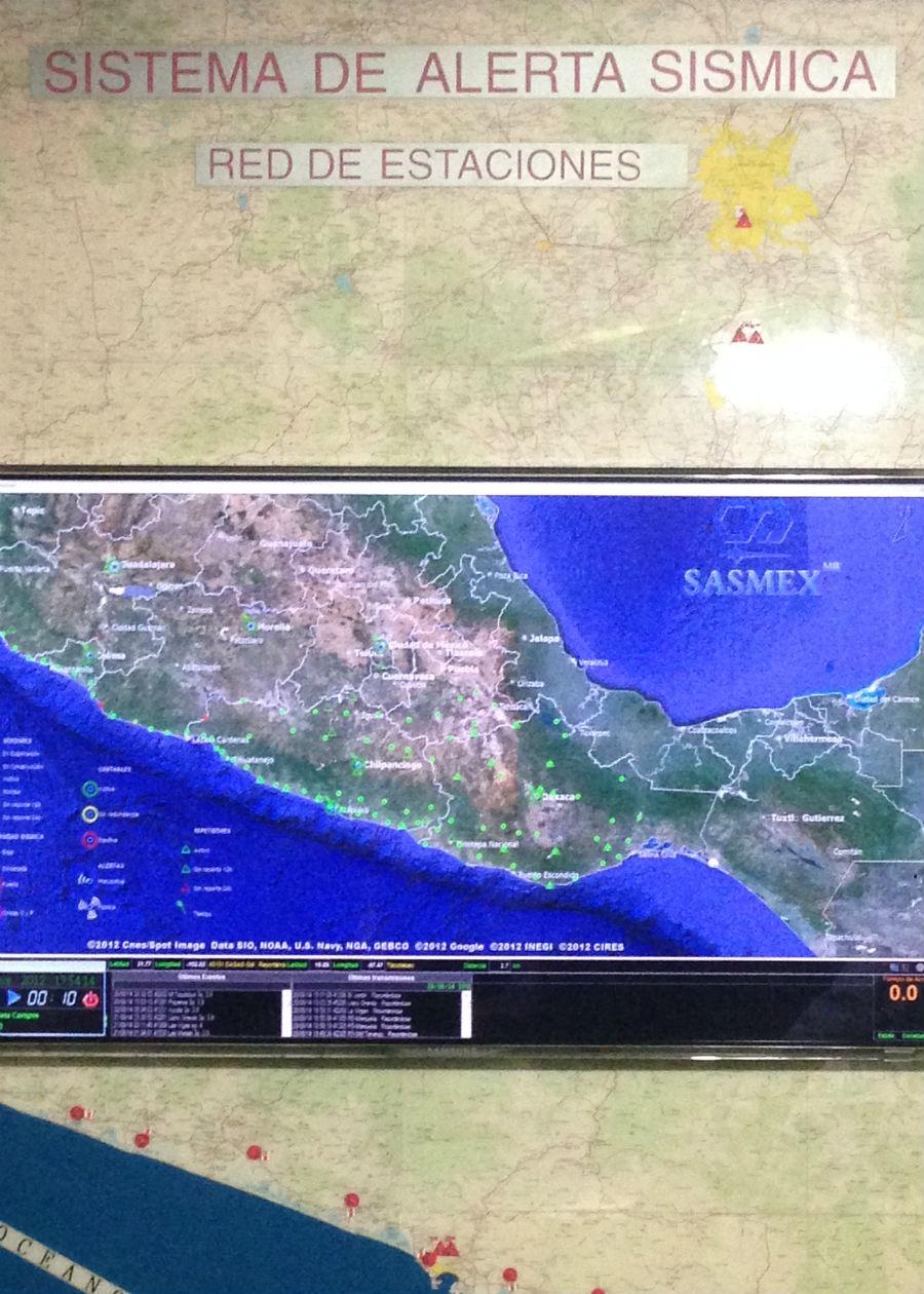 El mexicano que se convirtió en el cazador de terremotos - Forbes México