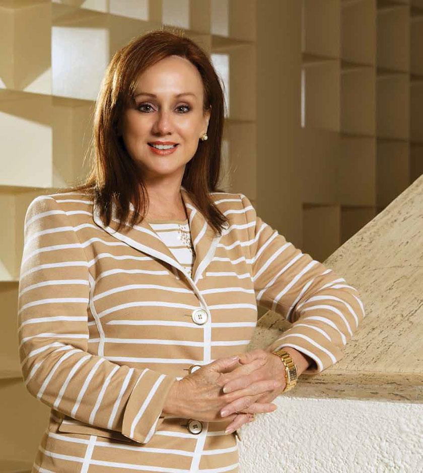 El poder femenino en el arte y la cultura - Forbes México