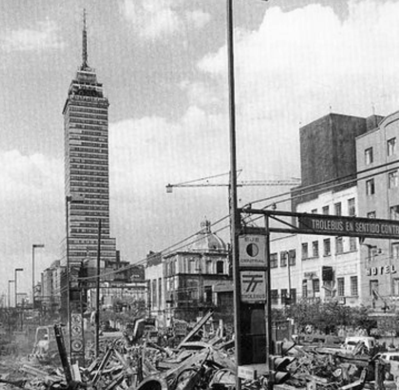 Los 8 sismos más devastadores en la historia de México - Forbes México