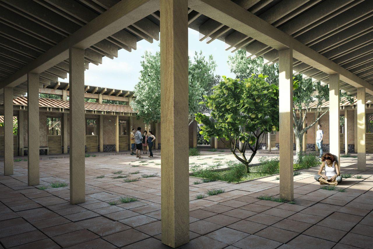 Foto: Universidad del Medio Ambiente