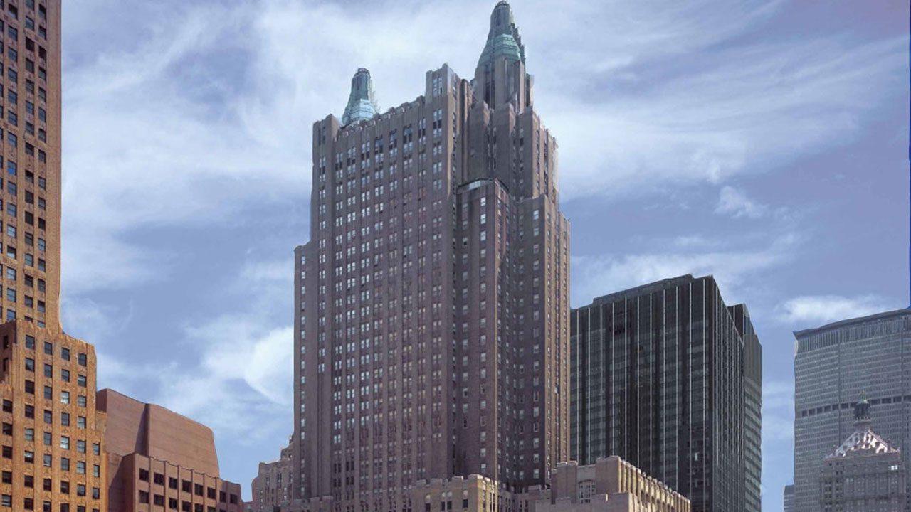 Banca Oriental Telefono:Lo que no sabías del legendario hotel Waldorf-Astoria