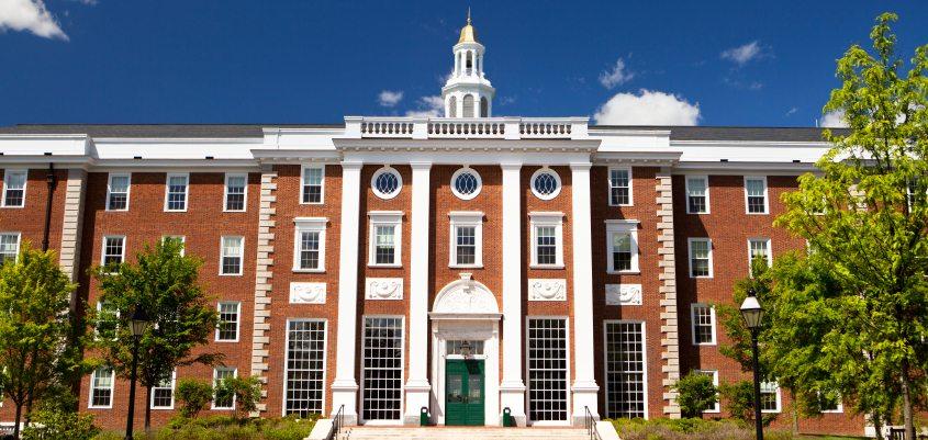 1.- Harvard