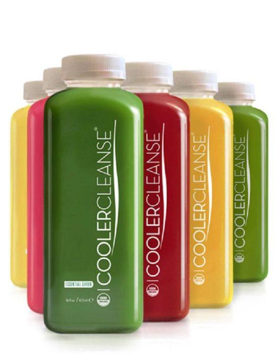 Por qu la tendencia de las dietas de jugos ha sobrevivido tanto the cooler cleanse incluye los favoritos de juice generation como el rojo esencial los verdes dulces o las limonada enchilada malvernweather Images